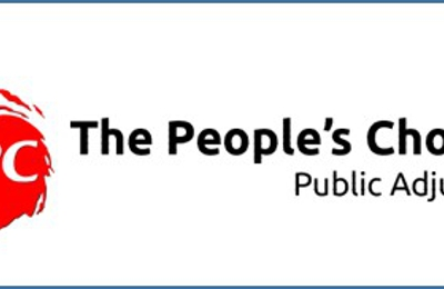 The People's Choice Public Adjuster - Greenacres, FL