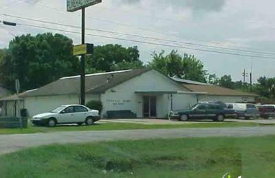 Arlington National Funeral Home - Houston, TX