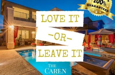 Matt & Shalin Caren - The Caren Team at Realty ONE Group - Goodyear, AZ