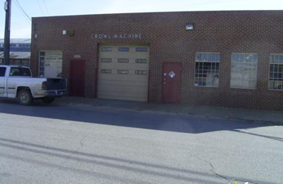 Crowl Machine Inc. - Oklahoma City, OK