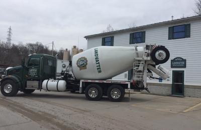 Landvatter Ready Mix Inc - Saint Louis, MO