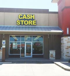 Cash Store - Corpus Christi, TX