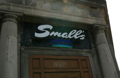 Smalls Bar & Grill - Hamtramck, MI