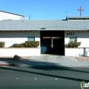 St Anne Catholic School