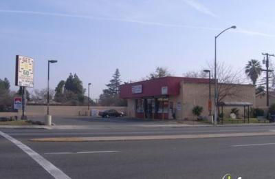 Stop-N-Go - Fresno, CA