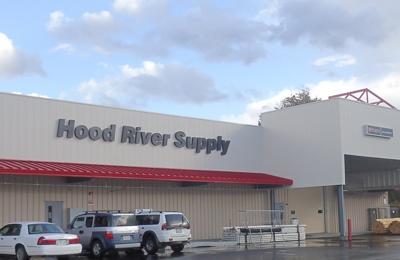Hood River Supply - Hood River, OR