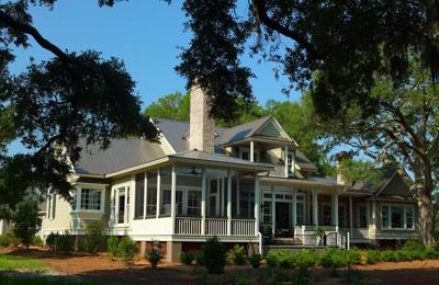Cowart Group Architects - Savannah, GA