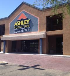 Ashley Furniture Homestore 100 W Duval Mine Rd Green Valley Az