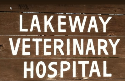 Lakeway Veterinary Hospital - Medford, OR