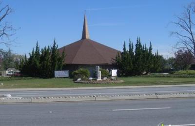 San Jose Christian Reformed Church - San Jose, CA