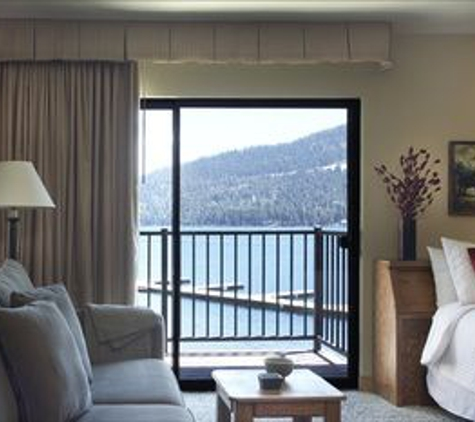 Donner Lake Village Resort - Truckee, CA