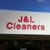 J & L Cleaners