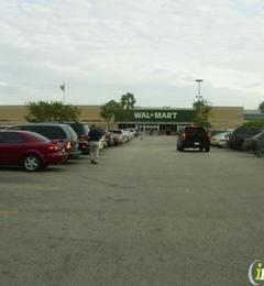 Wal-Mart SuperCenter - Doral, FL