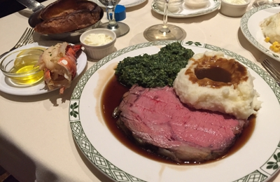 Lawry's The Prime Rib - Beverly Hills, CA