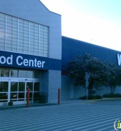 Walmart - Vision Center 19910 Bruce B Downs Blvd, Tampa, FL