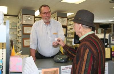 Family Prescription Center - Mountain City, TN