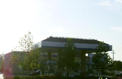 Chevron - Hayward, CA