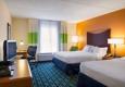 Fairfield Inn by Marriott Evansville East - Evansville, IN