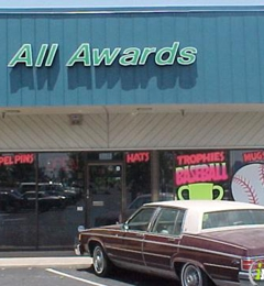 All Awards - Citrus Heights, CA
