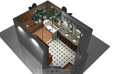 Cameron Kitchen & Bath Designs - New Orleans, LA