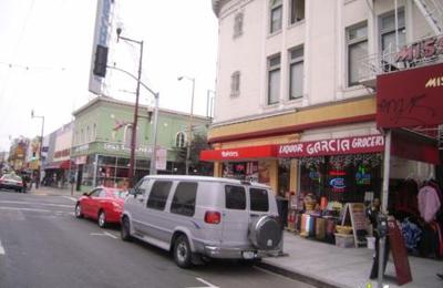 Cost U Less >> Cost U Less Insurance Center 2592 Mission St San Francisco