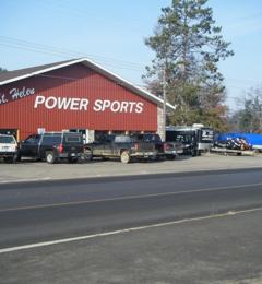 St. Helen Power Sports - Saint Helen, MI