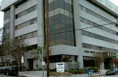 Galloni, Luigi F, MD - Los Angeles, CA