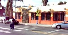 Baby Blues BBQ - West Hollywood, CA