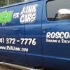 Roscoe's Junk Cars