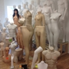 New Art Mannequins-Displays-Clothing
