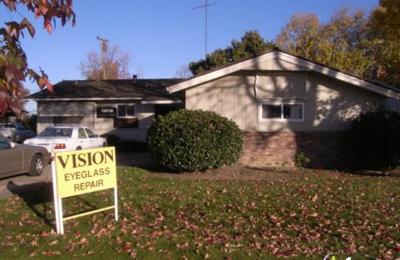 Vision Eye Glass Repair - San Jose, CA