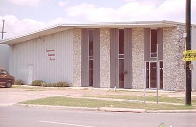 International Laminating - Houston, TX