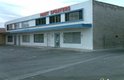Paint Sprayers Unlimited Inc - Las Vegas, NV