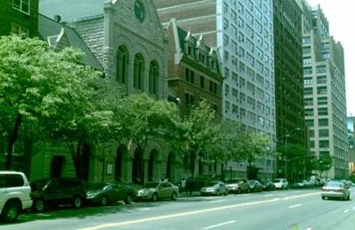 St Michael's Catholic Church - New York, NY