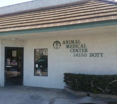 Animal Medical Center - Hawthorne, CA