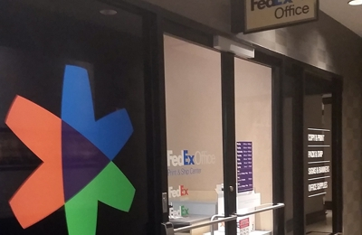 FedEx Office Print & Ship Center - New York, NY