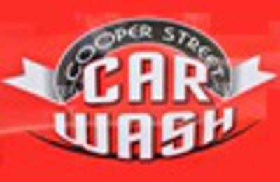 Cooper Street Carwash - Arlington, TX