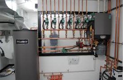 Advanced Professional Plumbing Heating & cooling - Clifton, NJ