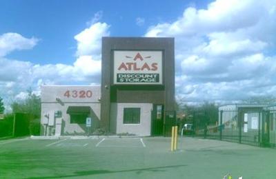 Delicieux A Family Discount Storage   Tucson, AZ