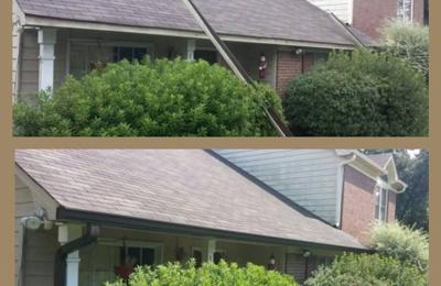 Cruse Gutters & Repairs LLC - Covington, GA