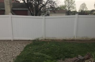 County Line Fence Co - Warrington, PA
