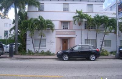Universal Music Publishing Group 404 Washington Ave, Miami