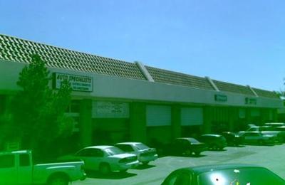 Automotive Specialists - Tucson, AZ