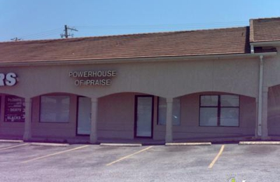Powerhouse of Praise Christian Fellowship Center - Austin, TX