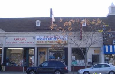 Charlie's Kosher Delicatessen - Los Angeles, CA