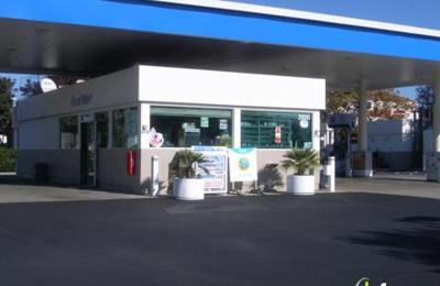 Chevron - Castro Valley, CA