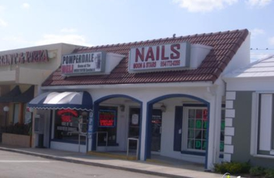 Pomperdale New York Style Deli - Fort Lauderdale, FL