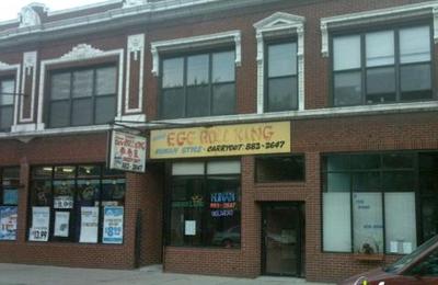 Hunan Egg Roll King - Chicago, IL