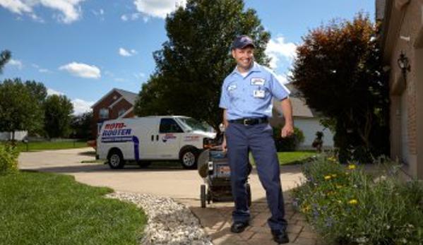 Roto-Rooter Plumbing & Drain Services - Livonia, MI