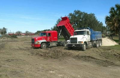 Ace Trucking - corpus christi, TX